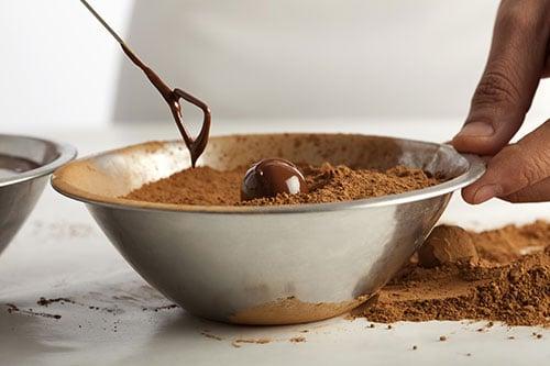 truffels-maken