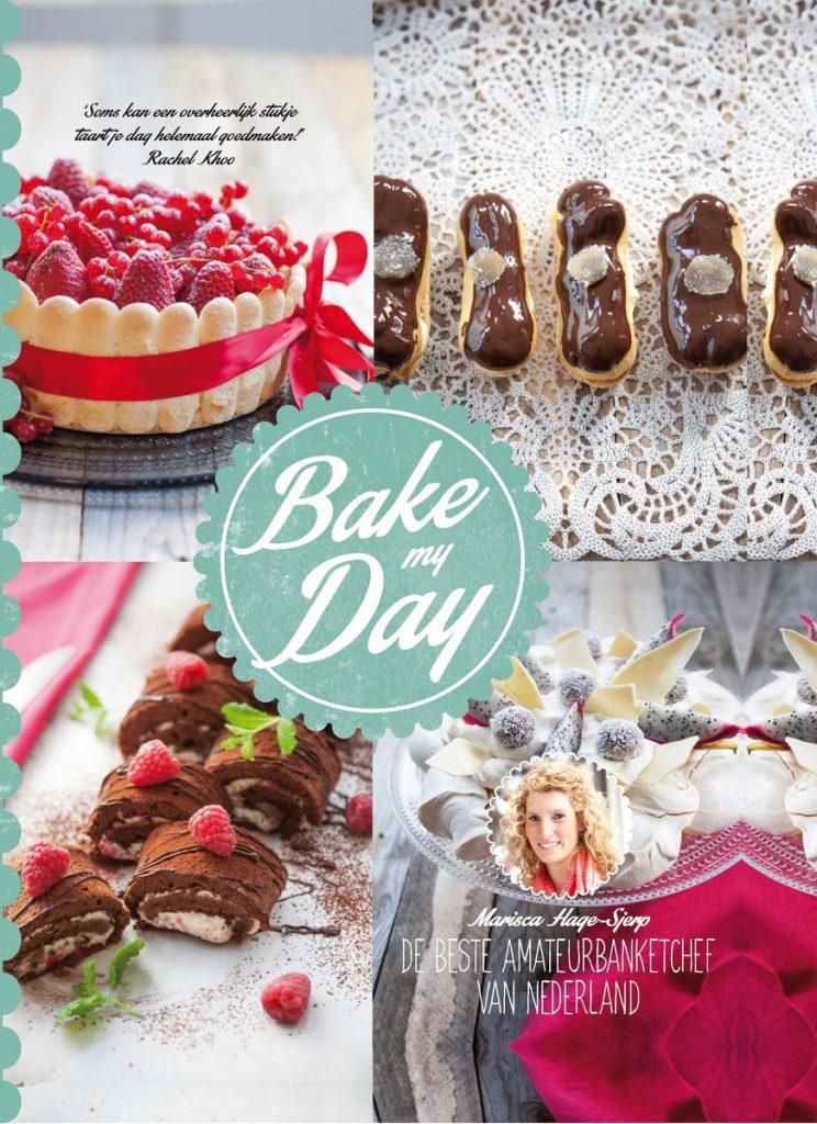Bake my day kookboek