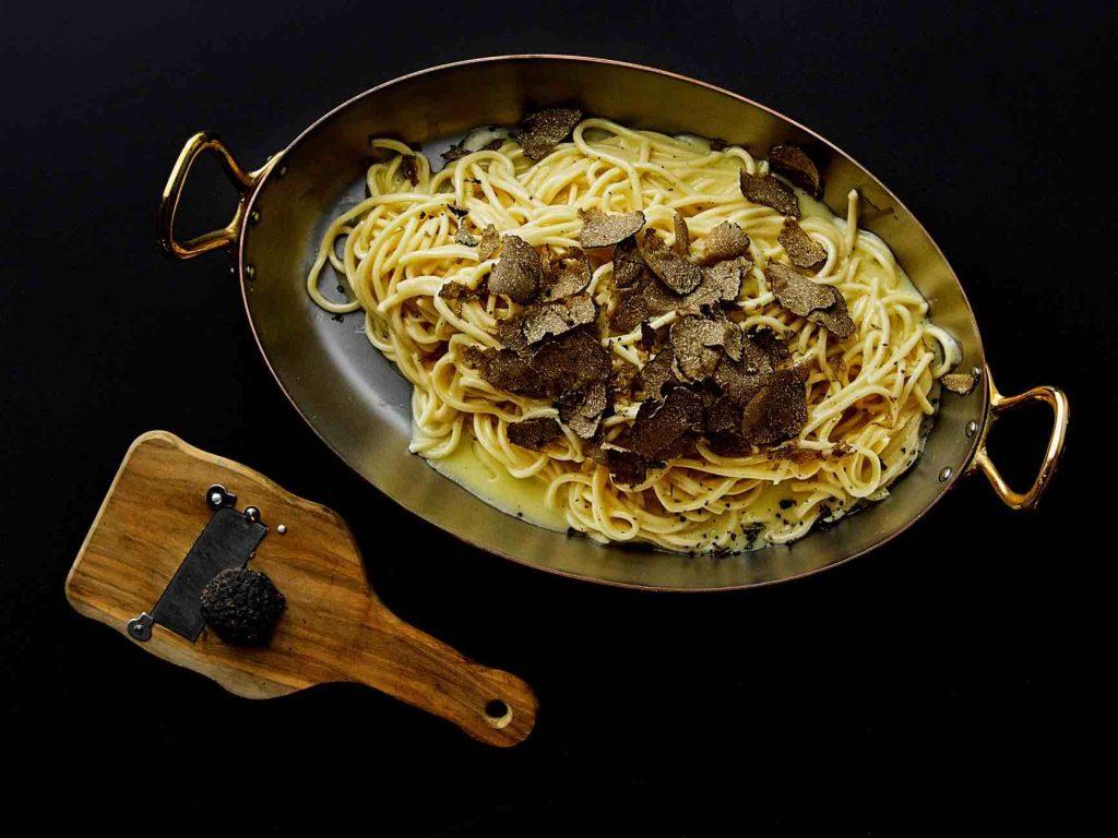 pasta-met-truffel