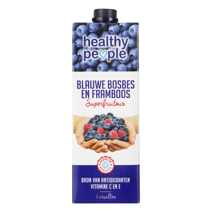 healthy-people
