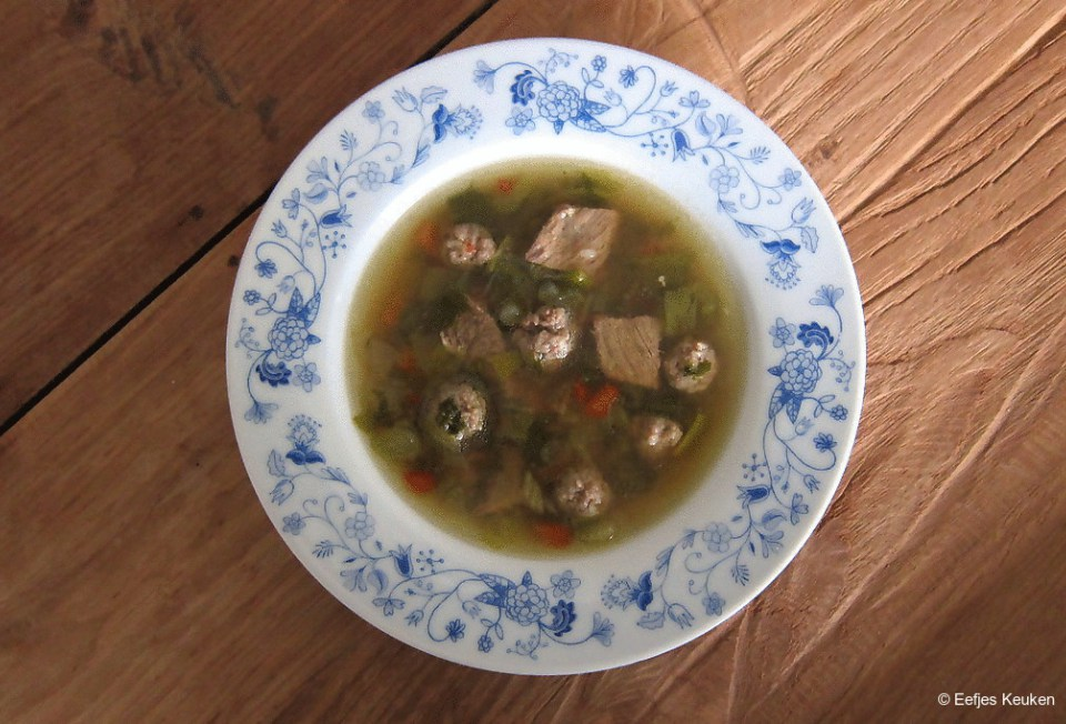 mamas-groentensoep