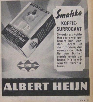 smalsko-advertentie