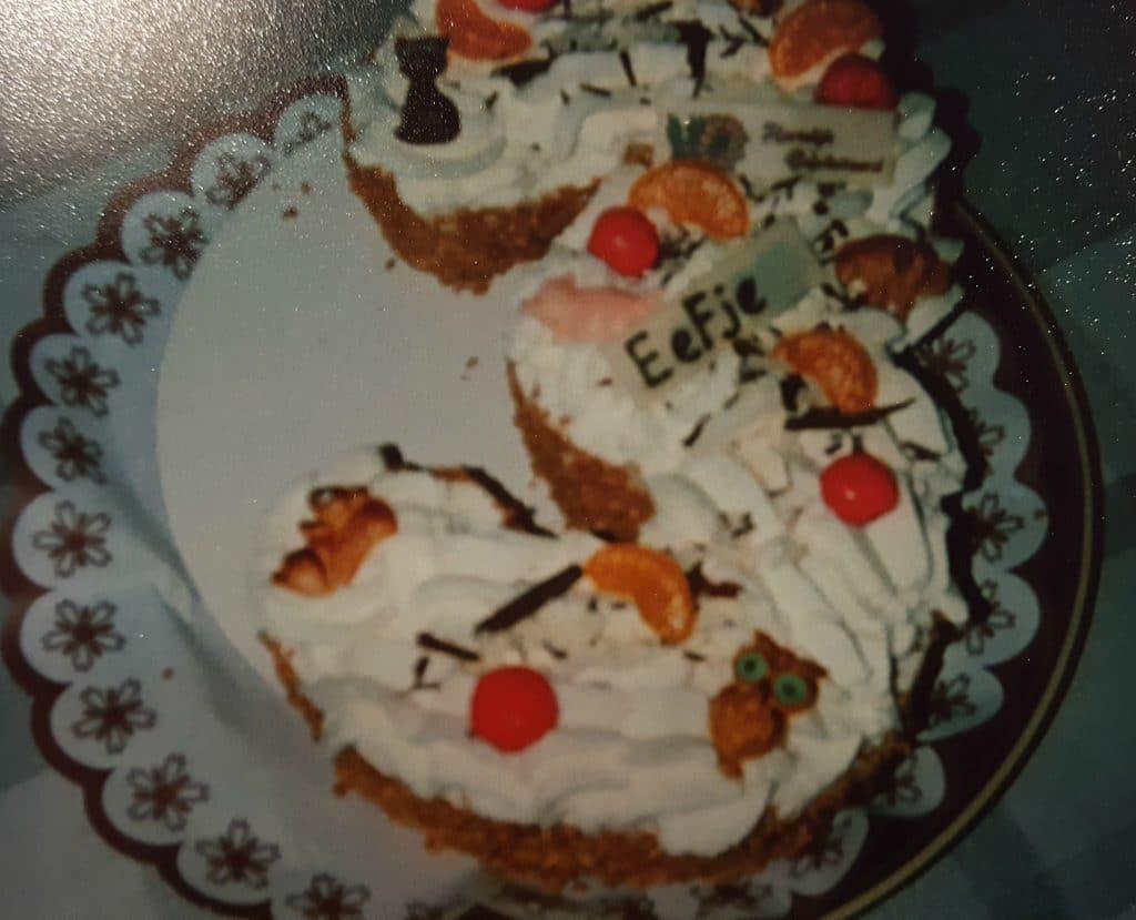 taart eefje