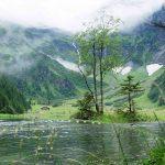 Oostenrijk vakantieland: must sees in Salzburgerland