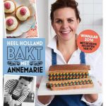 Boekenweek 2017: de leukste en lekkerste kookboeken!