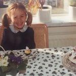 Nostalgie en eten - Marjolein Dop