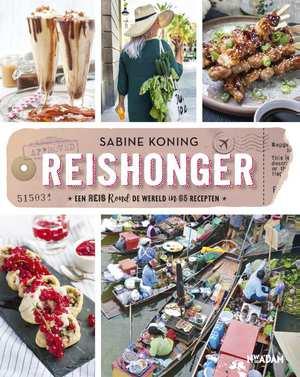 De leukste kookboeken: reishonger