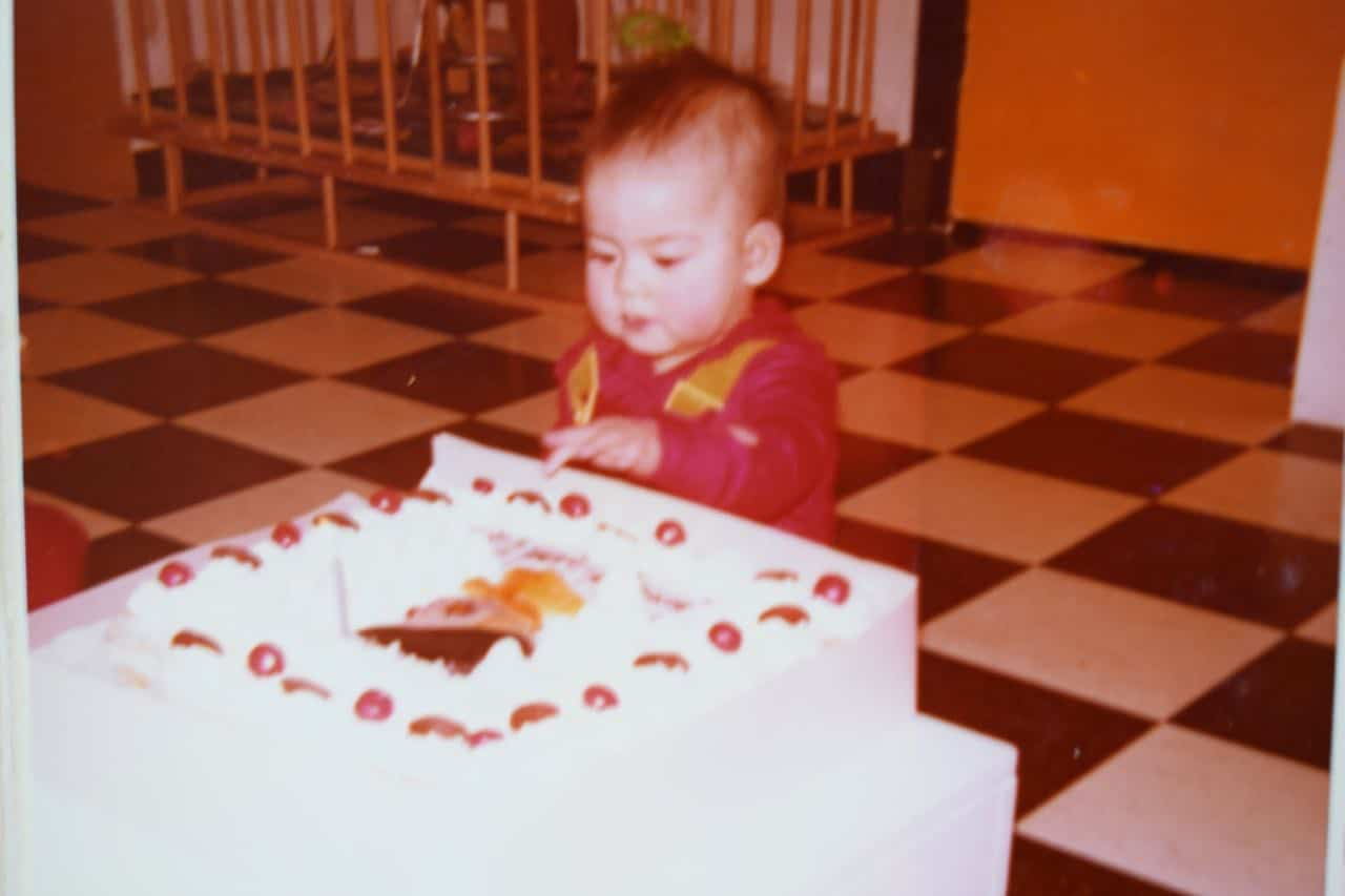 baby foto Lai-Wah