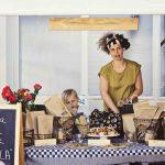 Vier moederdag op de MaMa's Market bij MaMa Kelly