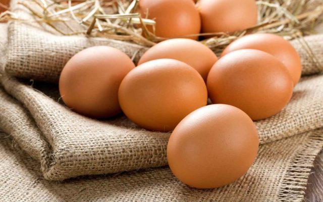 Eieren scheiden