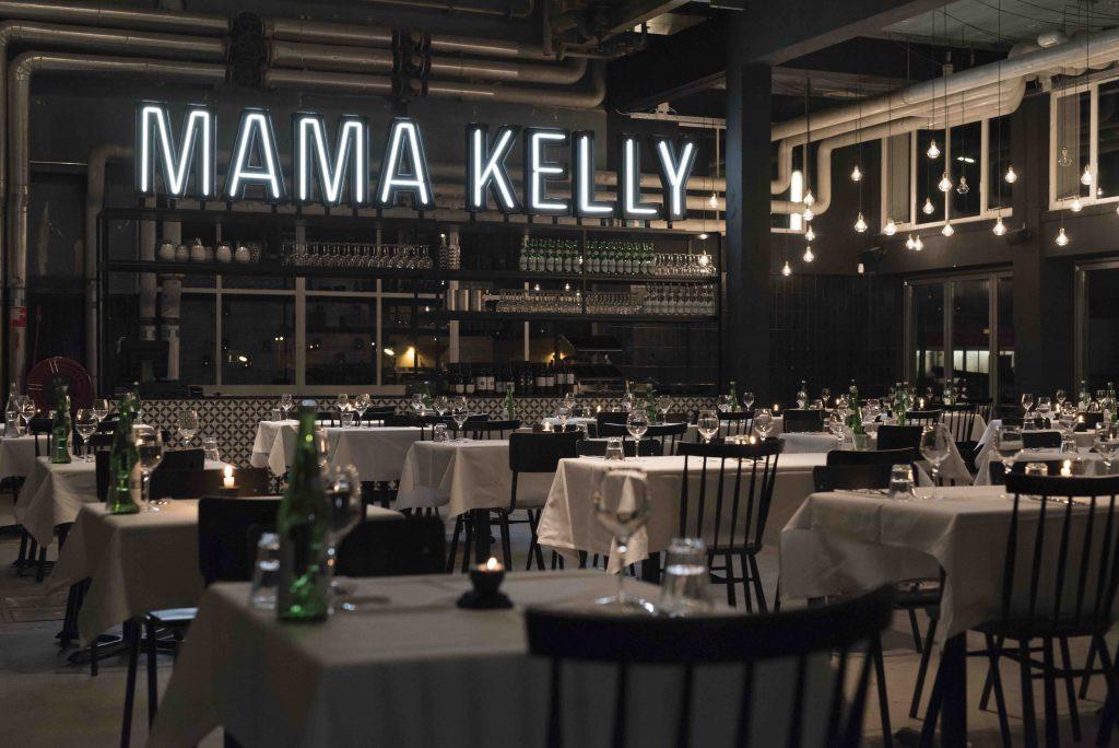 Bistro Mama Kelly