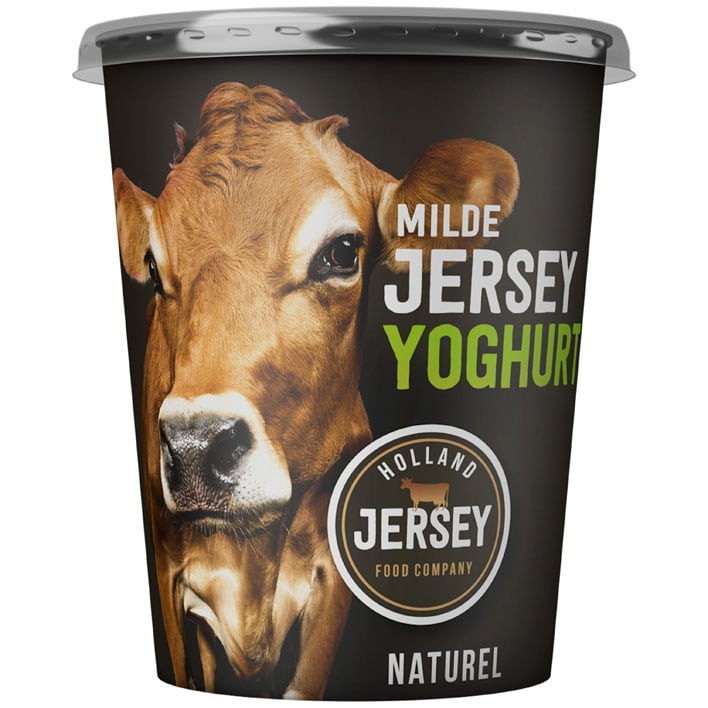 Holland Jersey yoghurt