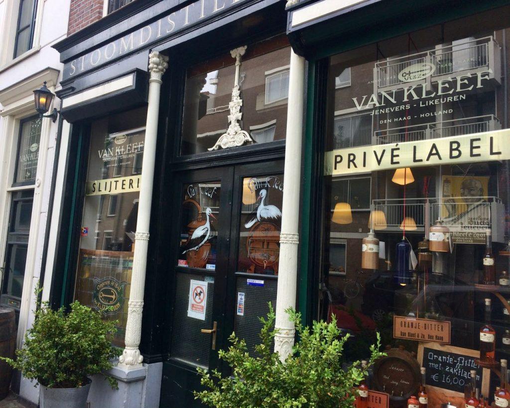 Lekkerste adresjes van Den Haag: Van Kleef