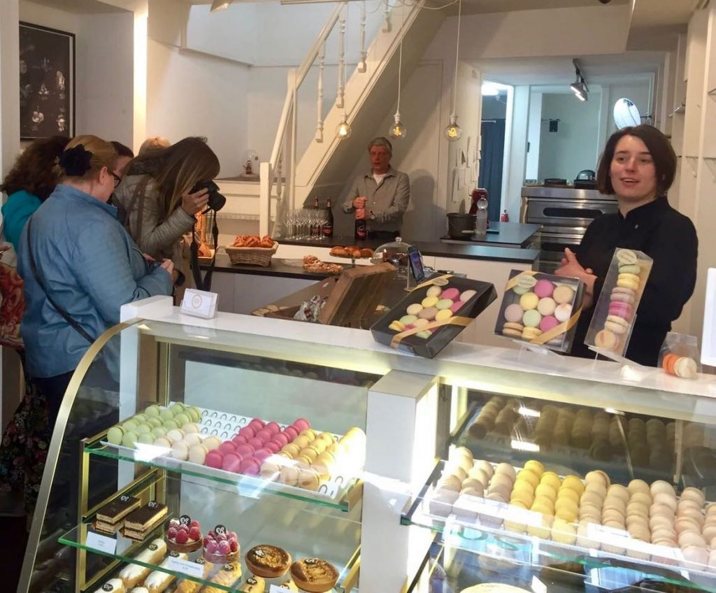 Lekkerste adresjes van Den Haag: Delicious sweetness