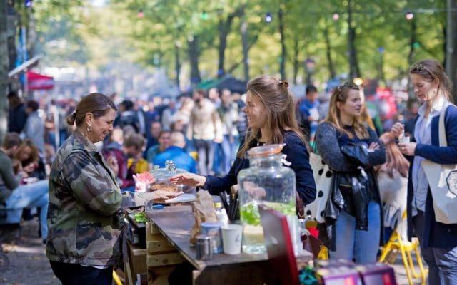 Rrrollend Den Haag