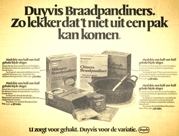 braadpandiner