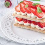 Week van de zomerkoninkjes: aardbeienrecepten van collega foodbloggers