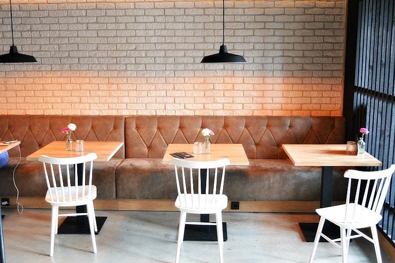 Club Vers interieur