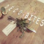 Women in foodbusiness -DECO Bites