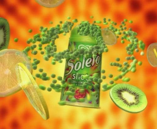 solero shots