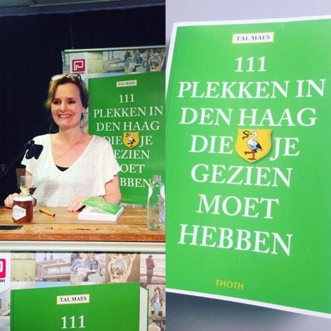 Heerlijk Den Haag: 101 plekken