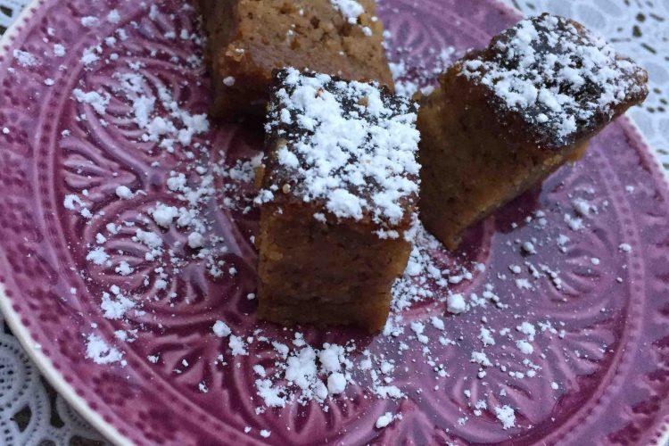 Cake en smoothiepannenkoekjes met DREAM haverdrank