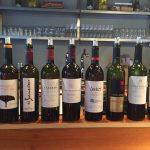 Wijnproeverij tijdens Wereld Tapas Dag
