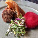 Lunchen in RIJKS: schilderijtjes op je bord (+ recept!)