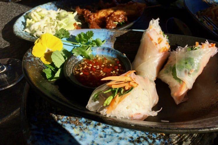 Review restaurant Phuket Scheveningen