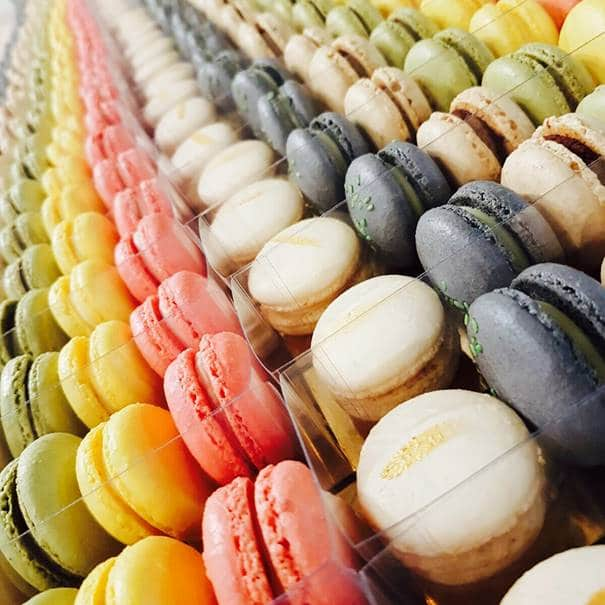 delicious sweetness
