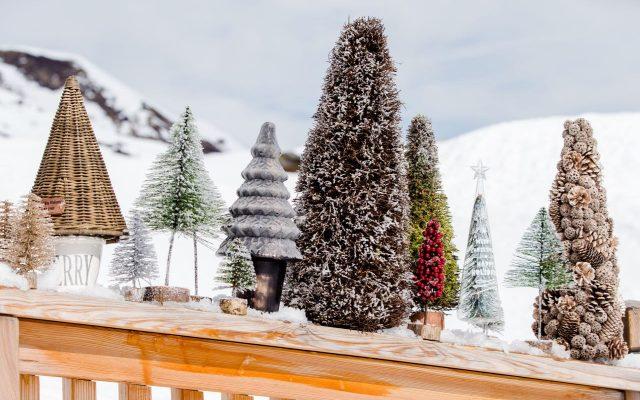 Riviera Maison kerstcollectie
