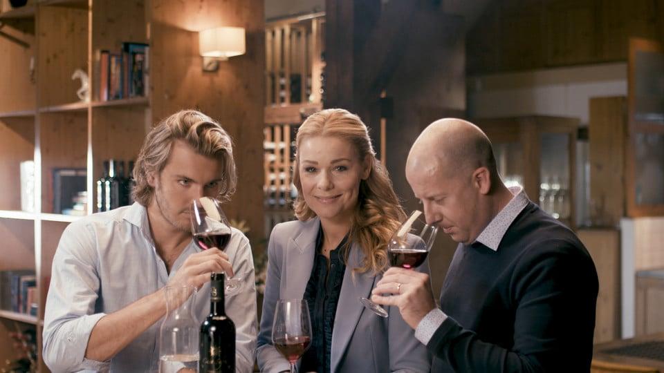 leer mij wijn kennen