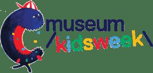 museum kids week