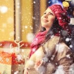 Kerstshoppen of -vieren in het buitenland!