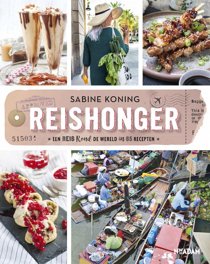 Kookboeken: reishonger