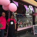 Women in foodbusiness: Sabsy Cake Dreams