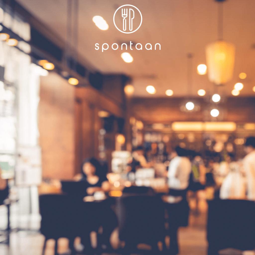 spontaan app