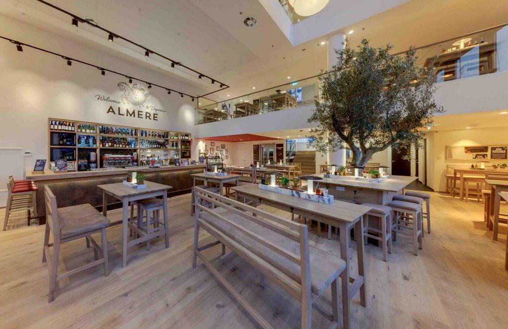 Vapiano Almere