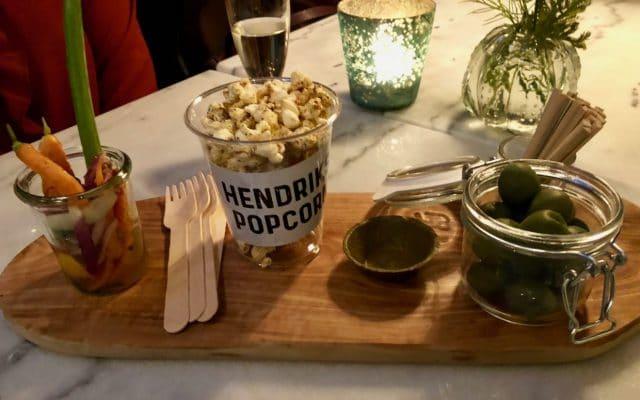 Nieuwe hotspot in Den Haag: urban restaurant Hendriks