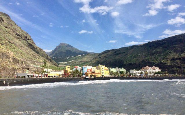 must see op la Palma: Tazacorte
