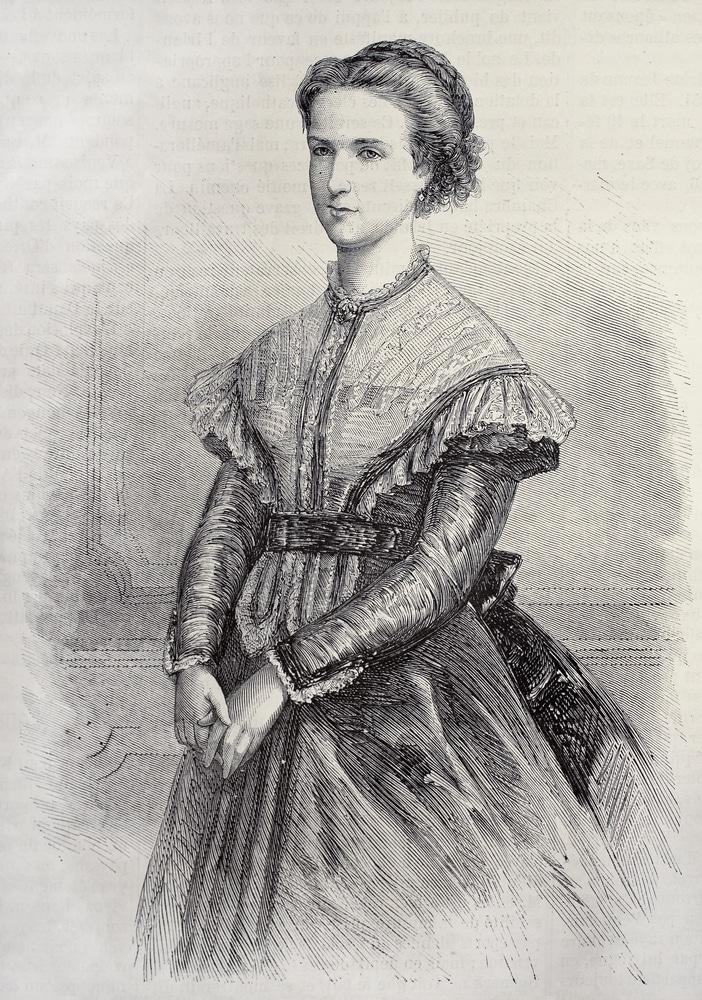 Margherita van Savoye