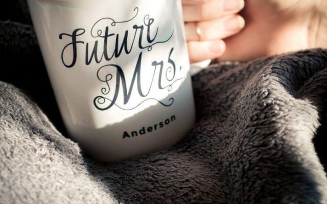 De leukste personaliseerbare cadeaus voor Valentijn