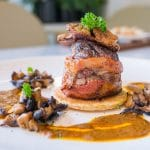 Geschiedenis van beroemde gerechten #5: beef Wellington en tournedos Rossini