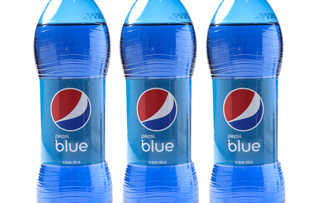 verdwenen merken:pepsi blue