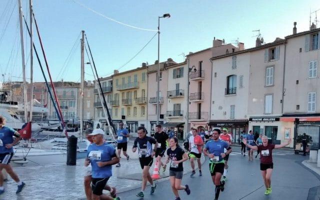 Saint Tropez Classic loop