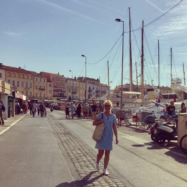 haven Saint Tropez