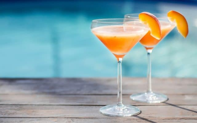 Geschiedenis van beroemde gerechten #9: Bloody Mary en Bellini