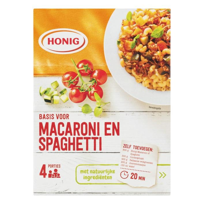 macaroni mix