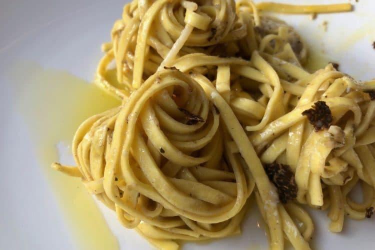 Voortreffelijk Italiaans eten bij La Lanterna Den Haag
