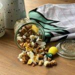 Een ode aan de droogoven + recept fruitleer en zomerse granola